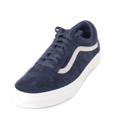 e45042aa095b Vans - Vans VN-0A38G1R1D   Unisex Old Skool Skate Shoes Parisian Night (  6.5 B(M) US Women   5 D(M) US Men) - Walmart.com