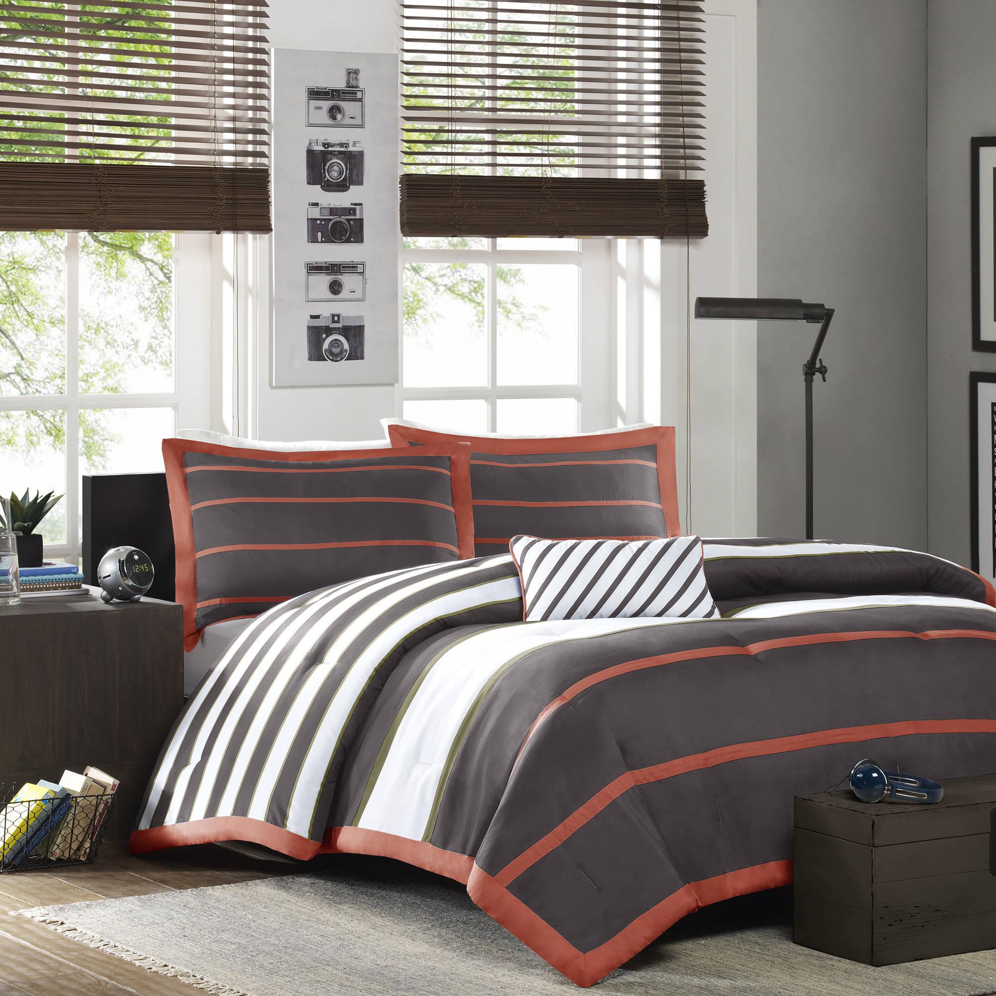 Home Essence Apartment Cody Bedding Comforter Set