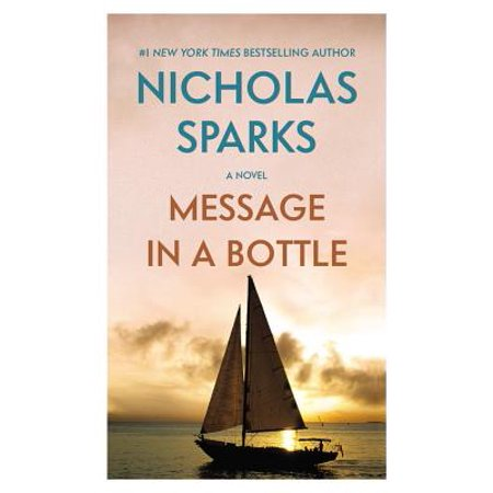 Message in a Bottle](Message In A Bottle Guest Book)