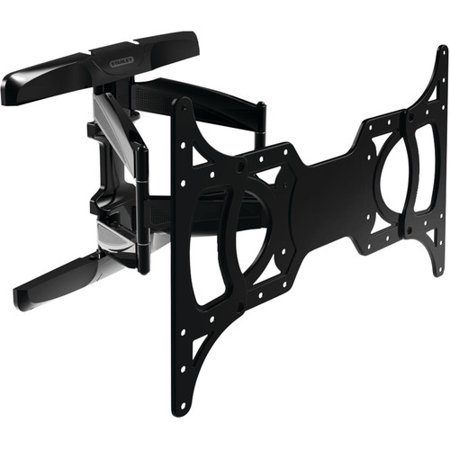 Large Fluorescent Wall Mount (Stanley Tlx-220fm Large Full Motion TV Mount (37