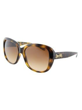 035675b837 Product Image Coach HC8207 539413 Women s Square Sunglasses