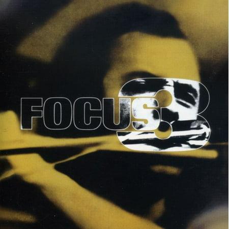 Focus 3  Remaster