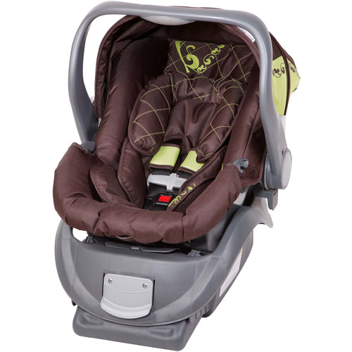 Mia Moda Certo Infant Car Seat, Brown