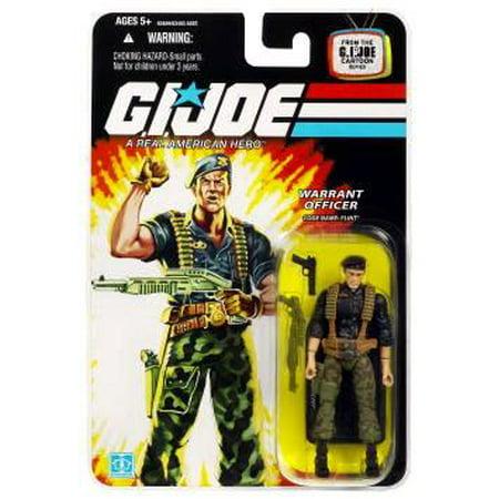 Gi Joe Wave 1 Flint Action Figure