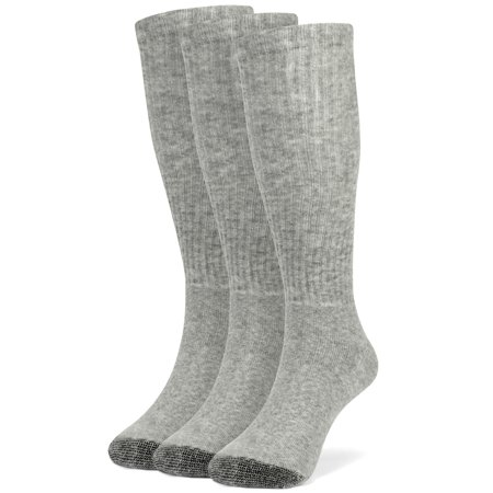 Galiva Boys' Cotton Extra Soft Over the Calf Cushion Socks - 3 - Boys Over Flowers Usa