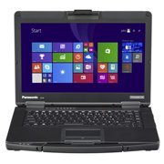 Panasonic CF-54D2900KM 14 Inch Semi-Rugged Laptop w/ Intel Core i5-6300U 2.40 GHz Processor