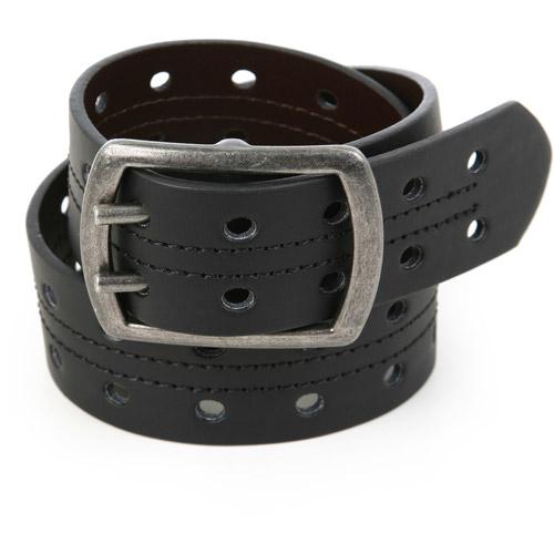 Wrangler - Men's Double Perforated Reversible Belt