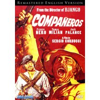 Companeros (DVD)