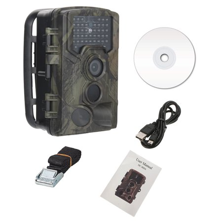 HC-800M Hunting Camera MMS SMS Wireless HC800M scout guard wildcamera for outdoor hunting wildlife digital traps camera
