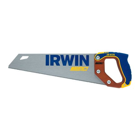 Irwin Marathon 15 in. Fine Cut Saw 12 TPI Fine 1