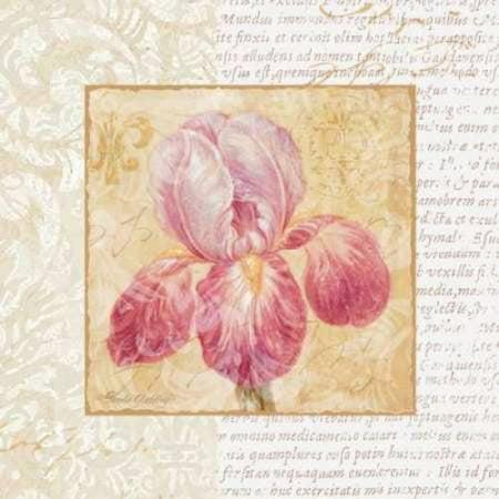 Le Jardin II Poster Print by Pamela Gladding](Le Jardin Halloween Party)