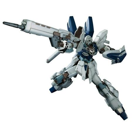 Gundam Master Grade Sinanju Stein Model Kit [Narrative