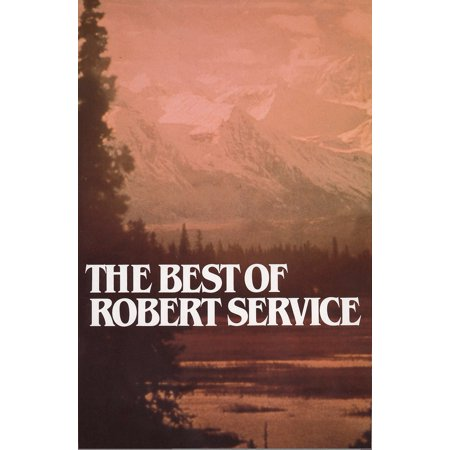 Best of Robert Service