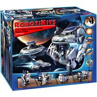 7-in-1 Rechargeable Solar Space Fleet Kit