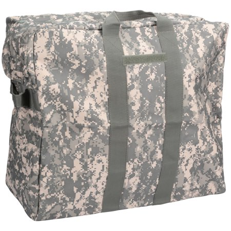 Mercury Tactical Gear Large Kit and Camp Bag, ACU ()