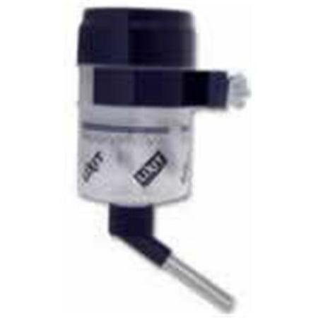 LIXIT 010LXT-FT16 Lixit Quick Lock Flip Top Water Bottle with Valve 1 Bottle