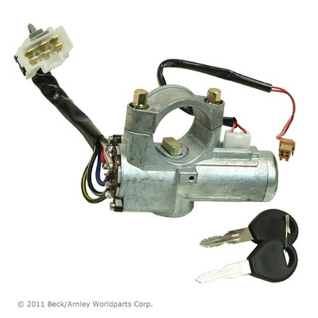 Beck Arnley 201-1815 Ignition Lock Assembly