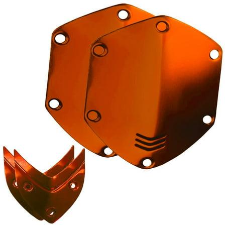 UPC 877653005634 - V-MODA Over-Ear Custom Aluminum Shield ...