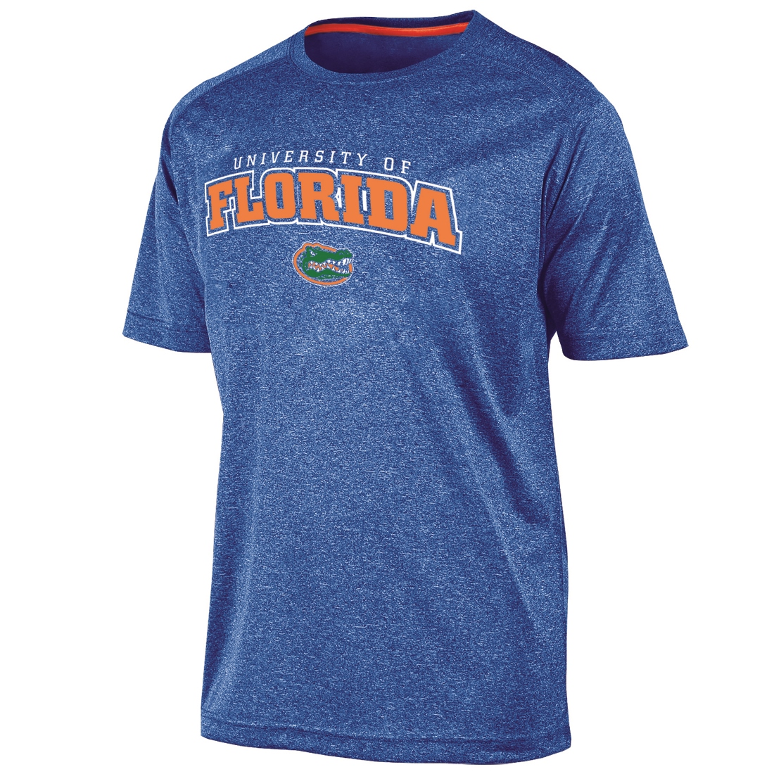 "Florida Gators NCAA Champion ""Impact"" Men's Performance S/S Shirt"