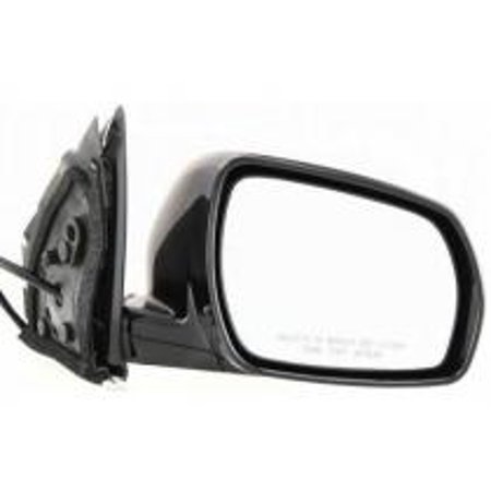 Go-Parts » 2005 - 2008 Nissan Murano Side View Mirror Assembly / Cover / Glass - Right (Passenger) 96301-CB800 NI1321182 Replacement For Nissan Murano 2005 Chrysler Pacifica Mirror