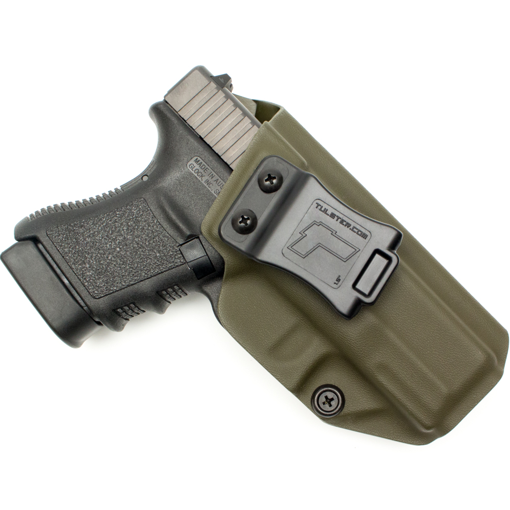Glock 30S - Profile Holster - Right Hand