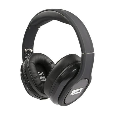 Image of Altec Lansing Evolution Bluetooth Headphone Blk