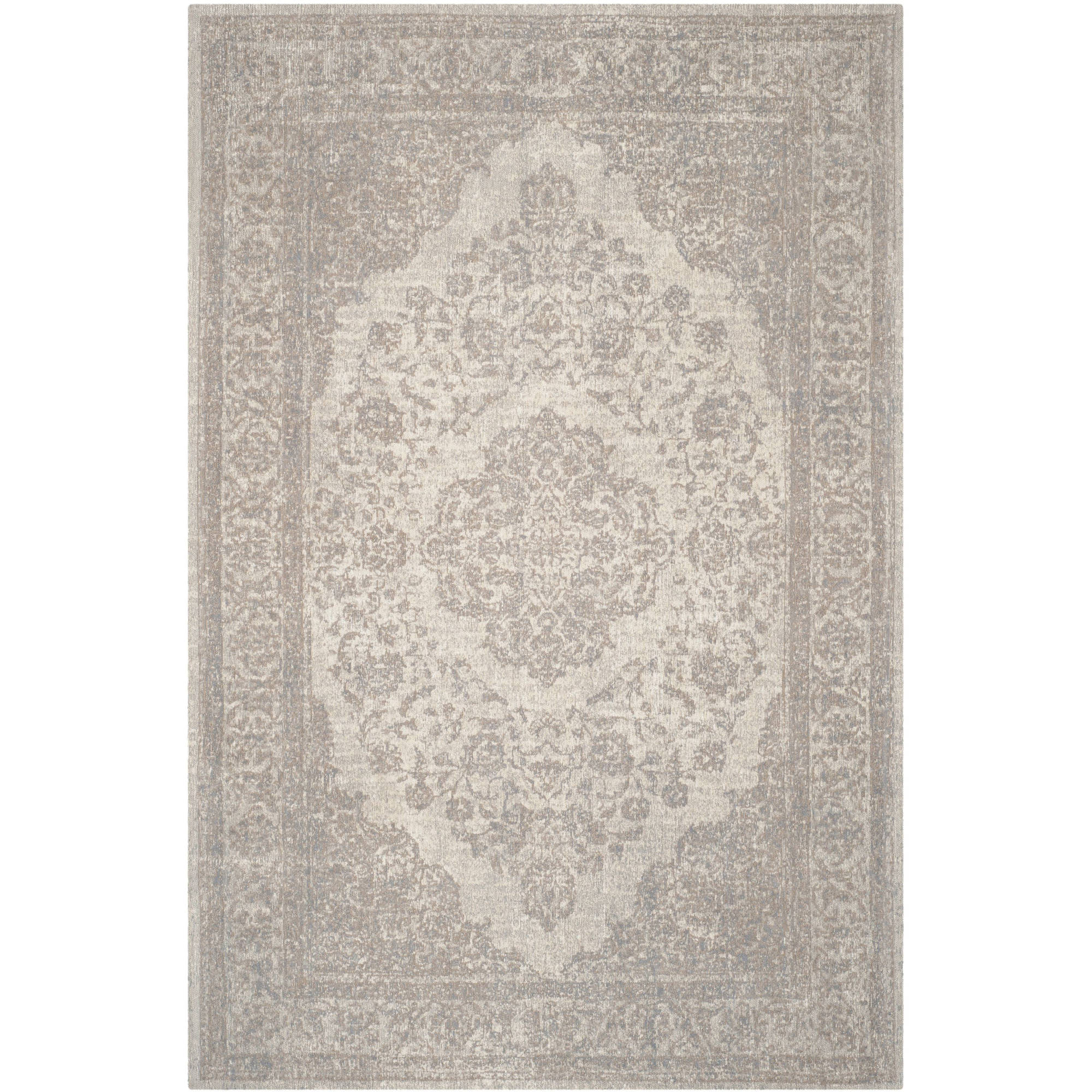 Safavieh Classic Vintage Ethelred Power-Loomed Cotton Area Rug