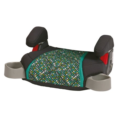 Graco TurboBooster High Back Booster Car Seat, Mosaic