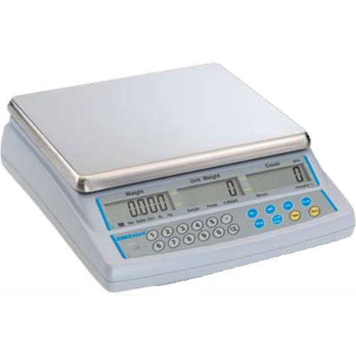 Adam Equipment CBC-100a Counting Scale  100 x 0 005 lb