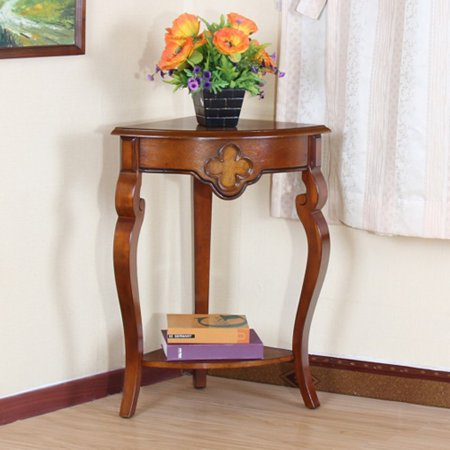 All Things Cedar Corner Table