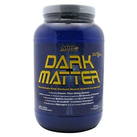 dark matter formula - photo #16