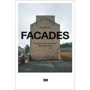 Oda Plmke: Facades (Hardcover)