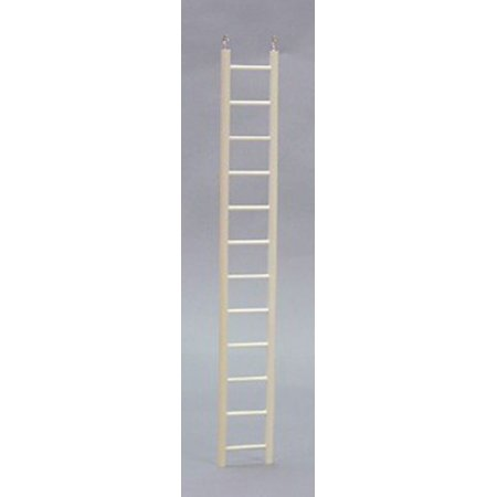 Adjustable Perch - North American Pet Bird Brainers Parrot Ladder Fun Exercise Adjustable 24in