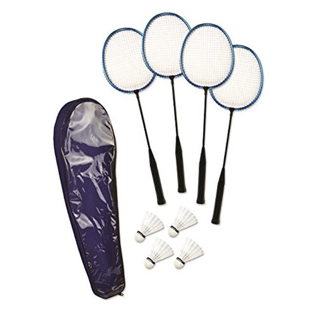 Deluxe Badminton Set