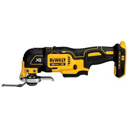 Dewalt 20-Volt Max Lithium-Ion Cordless Oscillating Multi-Tool (Tool-Only) (New Open Box)