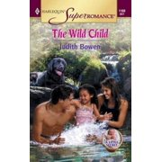 THE WILD CHILD - eBook
