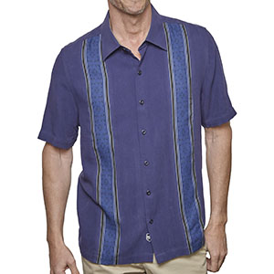 Nat Nast Key Largo Camp Shirt