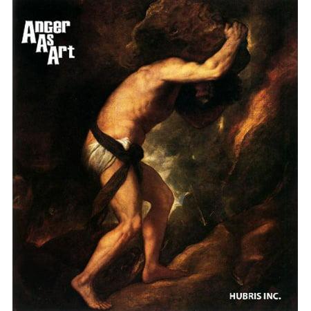 Hubris Inc  Vinyl