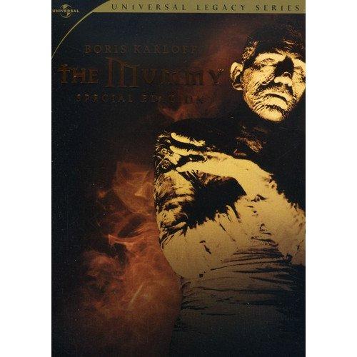Mummy 1932 [dvd] [special Edition/2discs/w/movie Ticket] (uni Dist Corp.)