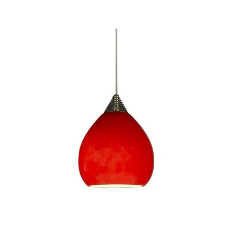 Cal Lighting UPL-707/6 1 Light Mini LED Pendant