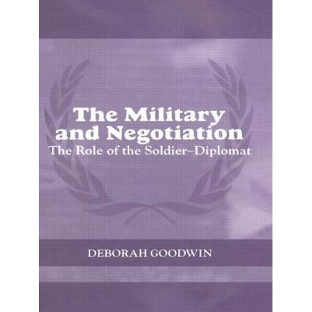what is the role of a soldier