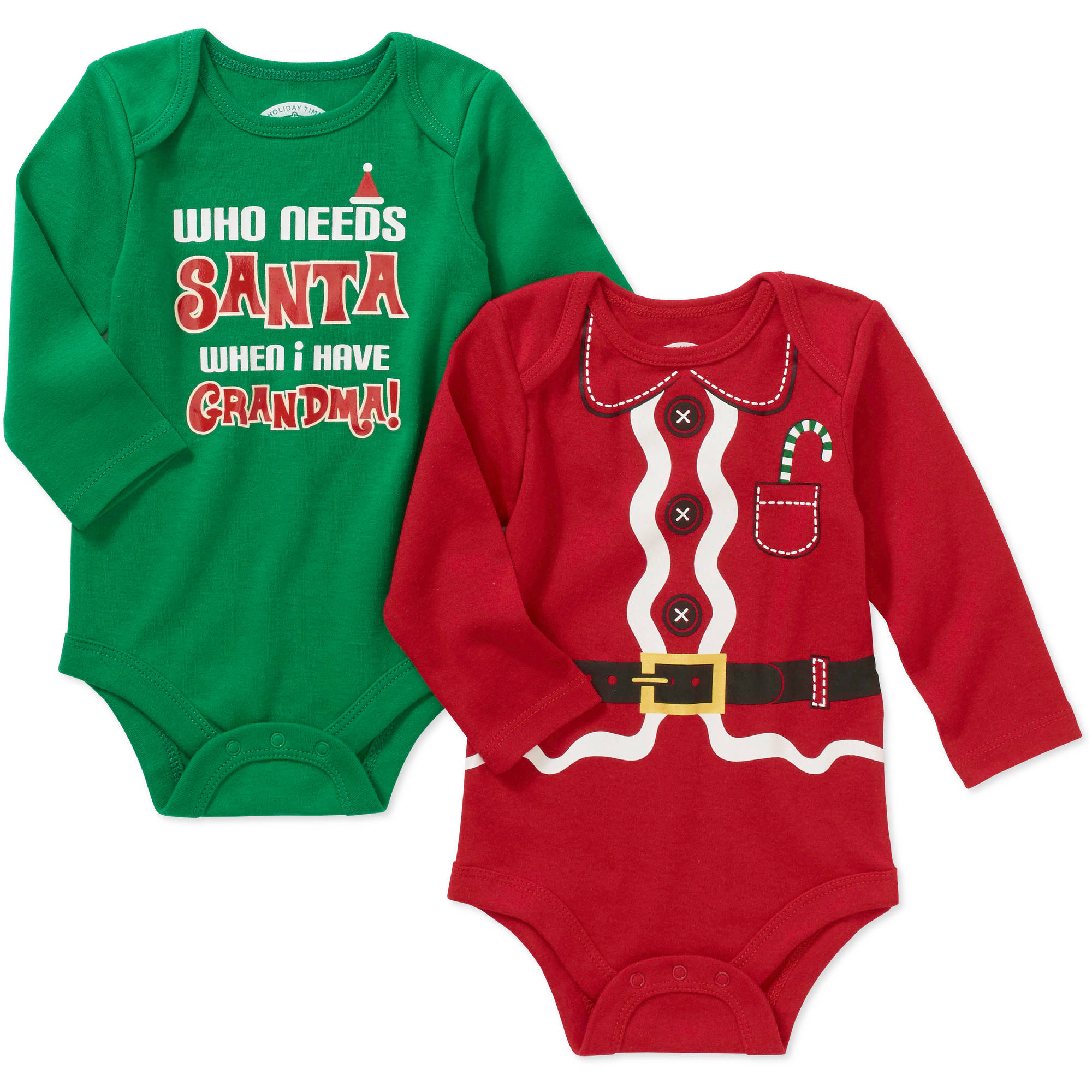 Newborn Baby Boy Seasonal Body