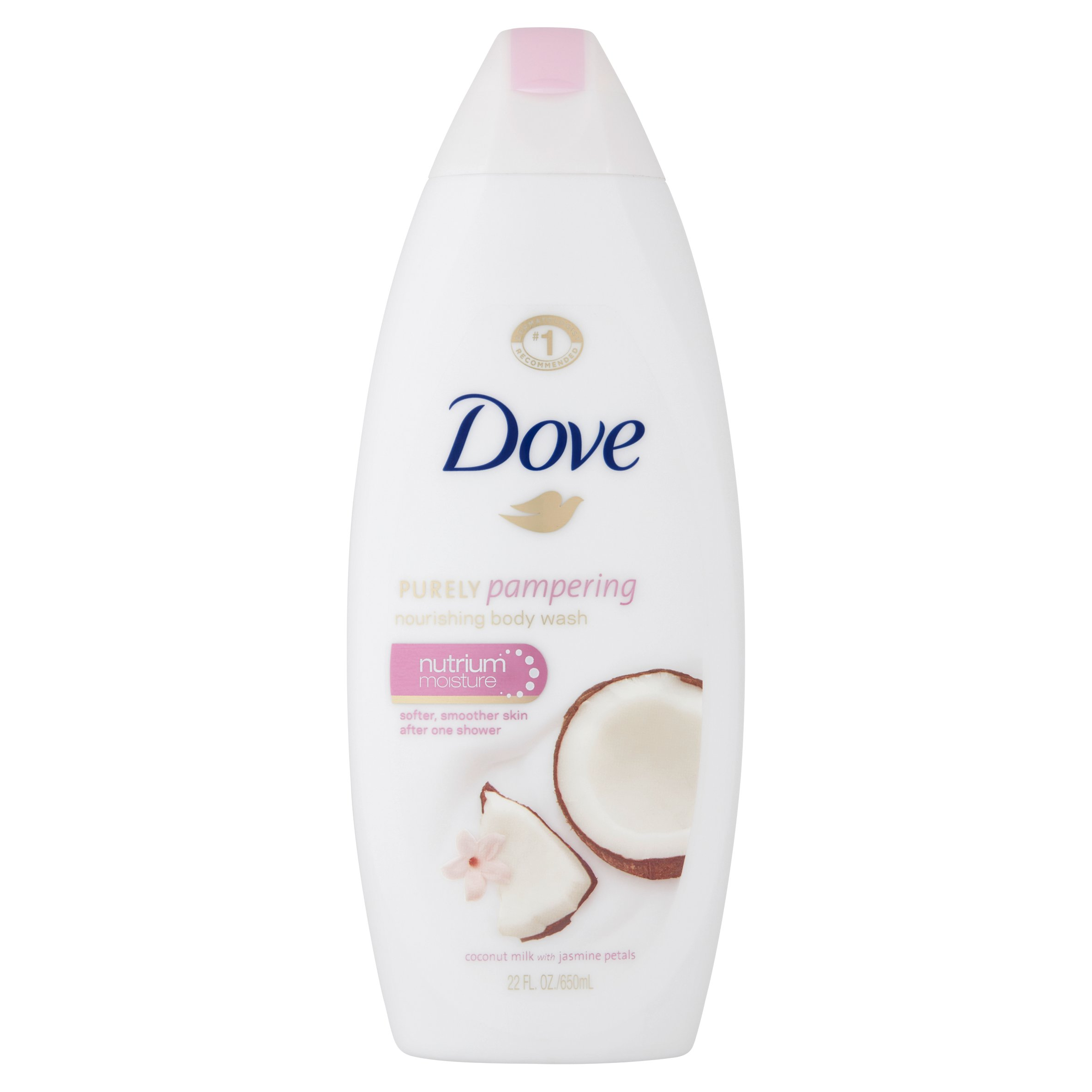 Best All Natural Baby Body Wash