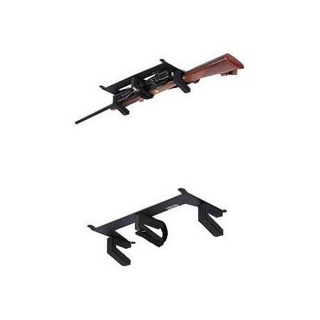 BIG SKY RACKS SKY BAR GUN RACK VERTICAL/HORIZONTAL MOUNT (Big Sky Racks Overhead Gun Rack)