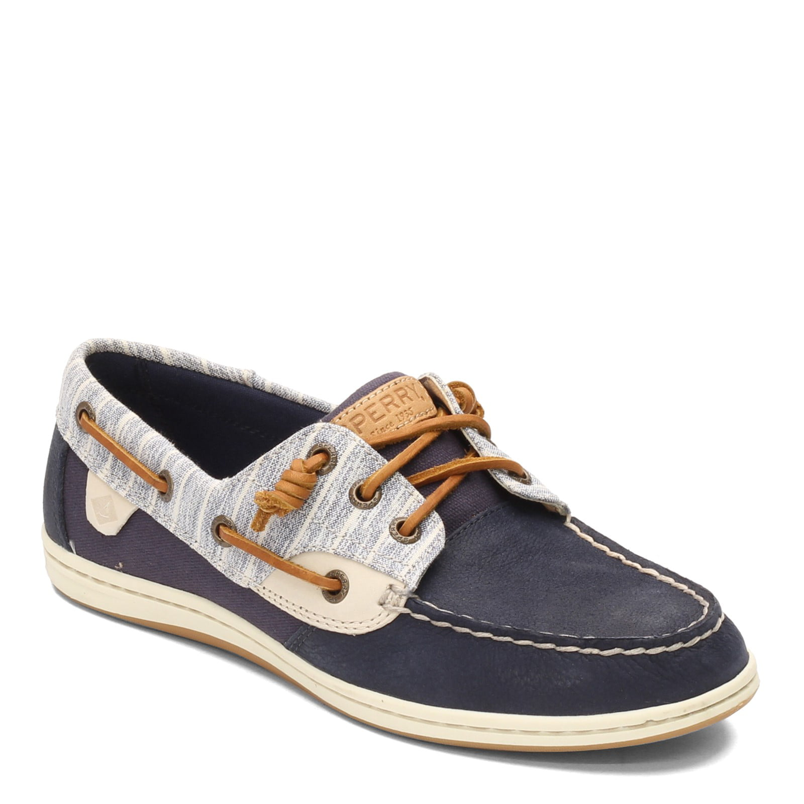 Medium Sperry Top-Sider Womens Top-Sider Songfish Boat Shoe