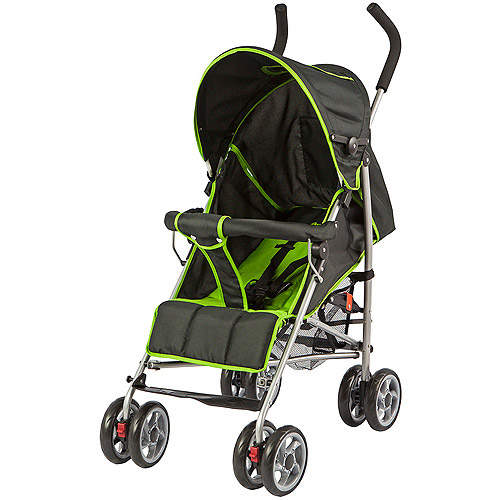 Dream On Me Mia Moda Facile Umbrella Stroller Walmart Com