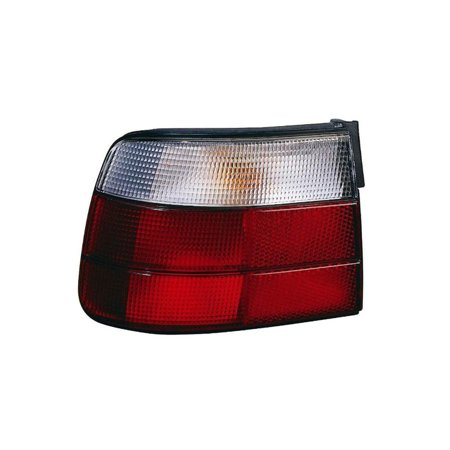 Replacement Depo 444 1903L AS CR Left Tail Light For BMW M5 525i 530i 535i 540i