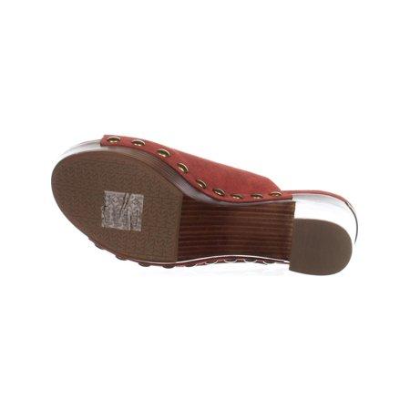 b433967fa07d MICHAEL Michael Kors Westley Mule Sandals