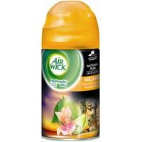 Air Wick National Park Biscayne Bay Freshmatic Ultra Automatic Air Freshener Spray Refill, 6.17 Oz.