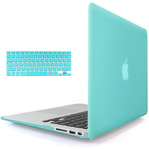"""3 IN 1 Black Quatrefoil Case Keyboard Skin LCD for Macbook Pro 15/""""Retina A1398"""